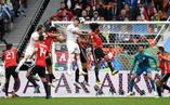 世界盃-烏拉圭第90分鐘絕殺埃及
