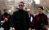 C羅因逃稅被罰1900萬歐元 獲刑23個月