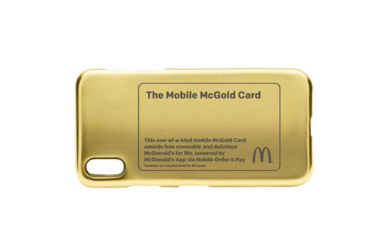 McGold Card FRONT gold_no_phone