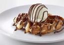 巧克力醬Nutella Cafe