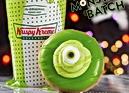 小怪物甜甜圈