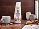星巴克非乳製品咖啡奶