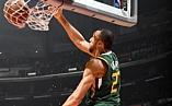 超魔獸!NBA單季扣籃第一人