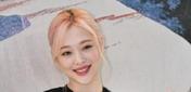 韓國女藝人雪莉去世終年25歲
