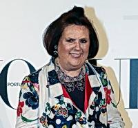 Vogue知名時裝評論人將離職