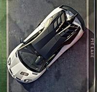 蘭博基尼Aventador限量售