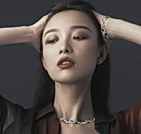 倪妮登《芭莎珠寶》十月封面
