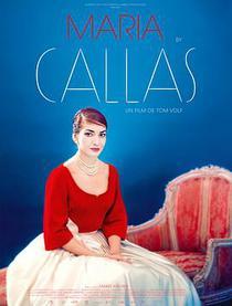 《卡拉斯:为爱而声》