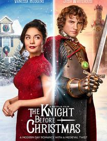 聖誕前夕的騎士