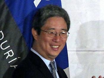 司法部韓裔官員 被列川普黑名單