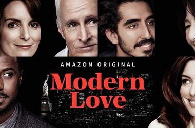 《现代爱情》