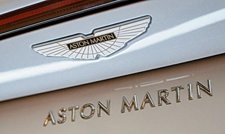 獲得5.36億英鎊注資後 阿斯頓馬丁仍缺錢