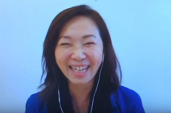 高雄市长韩国瑜的太太李佳芬今天接受电台访问时说,压力排山倒海而来,韩国瑜教她面对...