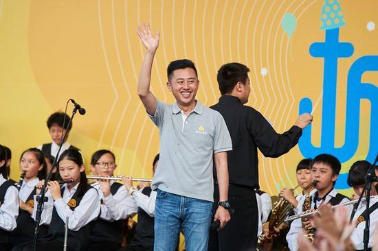 新竹市長林智堅表示,希望市府團隊的用心不要因爲選舉被抹煞。圖/市府提供