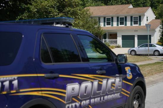 美國俄亥俄州岱頓鎮的槍擊案,警方已確認槍手身分是24歲白人男性貝茲(Connor Betts)。 美聯社