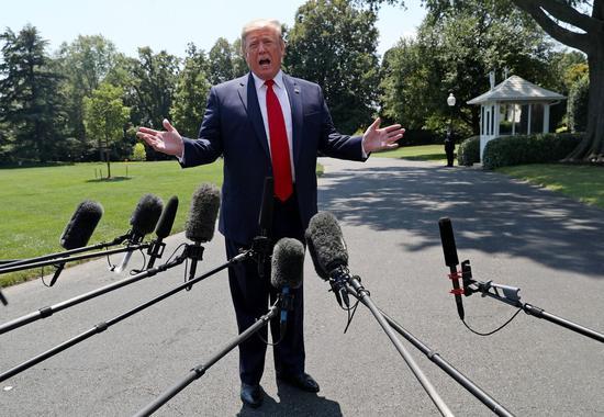 美国总统川普上任以来,美国民众挺共和党或挺民主党的政治理念分歧持续扩大,政治立场极化倾向尤其反映在对媒体的偏好上。路透