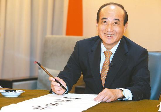 王金平辦公室今天表示,已接到幕僚會的邀約,但相關細節尚未確認。 記者修瑞瑩/攝影、本報資料照片