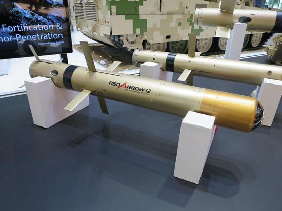 如果未來導彈火箭都可用3D列印,國際及國防安全將更難推估預料。(photo by Wikimedia)