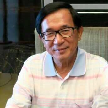 前總統陳水扁今半夜在臉書發「新勇哥物語」表示,蔡總統非連任不可,拖到最後,直接提...