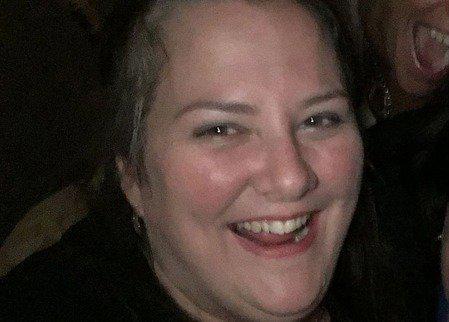 一家五口命案中的母亲,Deirdre Zaccardi。图/脸书