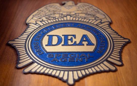 司法部督察報告 批聯邦緝毒署對類鴉片濫用危機的反應遲頓 美聯社