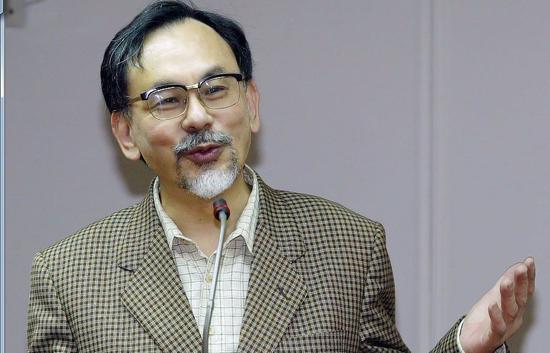 韓國瑜指高雄不需統獨 林濁水批:杯弓蛇影 不健康