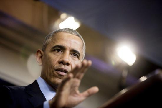 美国前总统欧巴马警告:「民族主义正在兴起」。 美联社
