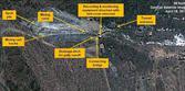 朝鲜因下雨取消22日晚赴核试验场行程 暂无新安排