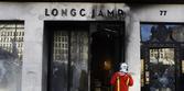 法國抗議升級 寶格麗BOSS等門店遭打砸
