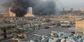 黎巴嫩首都大爆炸 CNN等美媒開始帶節奏