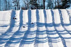 波士顿周边滑雪指南