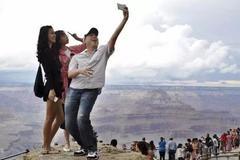 大峡谷国家公园 今年欢庆100岁