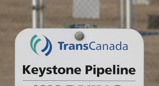 美法院打臉川普 擋下美加基石油管興建計劃