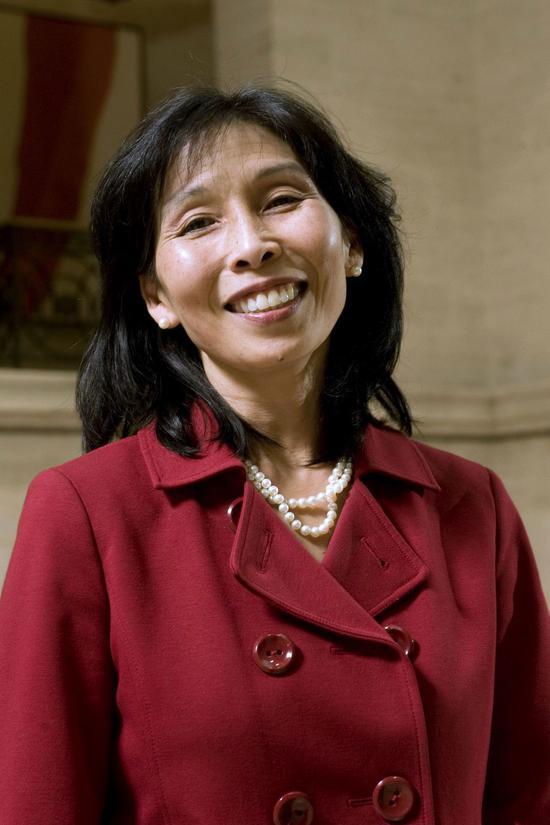 Nellie Liang。彭博