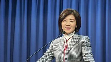 国民党中常会若开视讯会议 王育敏:不表决重大议案