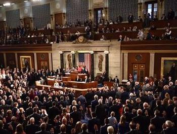 美衆議院通過決議 反對川普從敘利亞撤軍