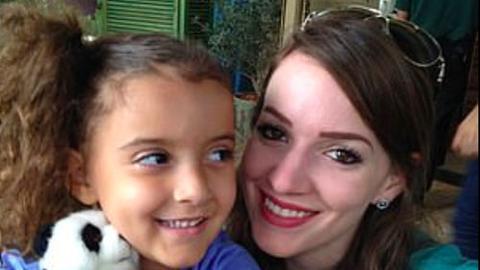 美國媽媽「太過西化」 沙國法院判她失去女兒監護權