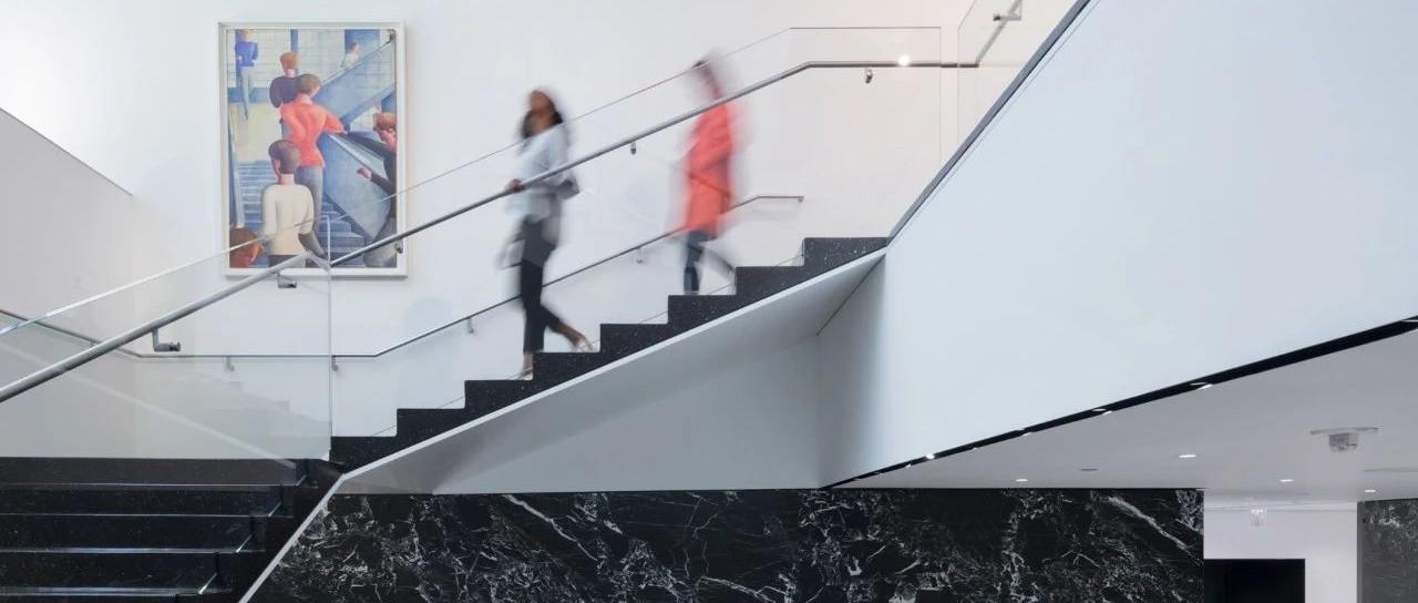 時隔4月花費4.5億美金,改造後的MoMA現代藝術博物館終於重新開放了!