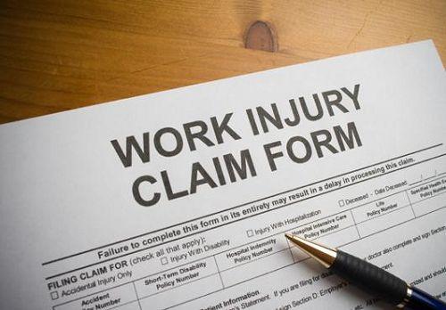 員工因工感染新冠病毒可能導致僱主勞工保險保費大增。