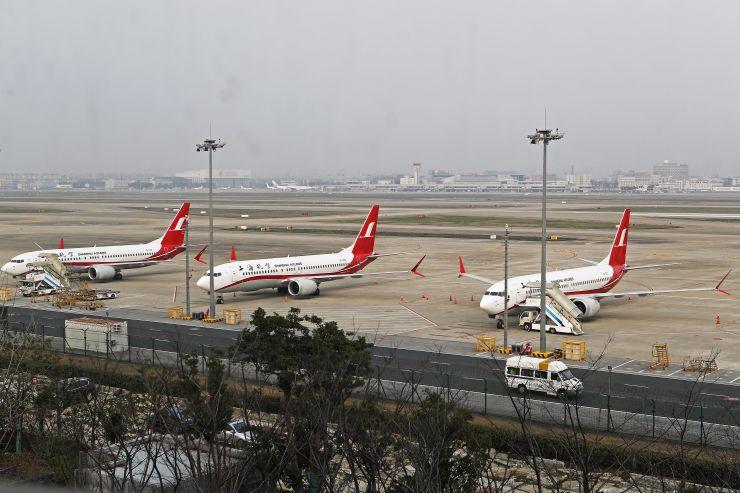 最担心的事发生了 埃航CEO要准备采购中国飞机